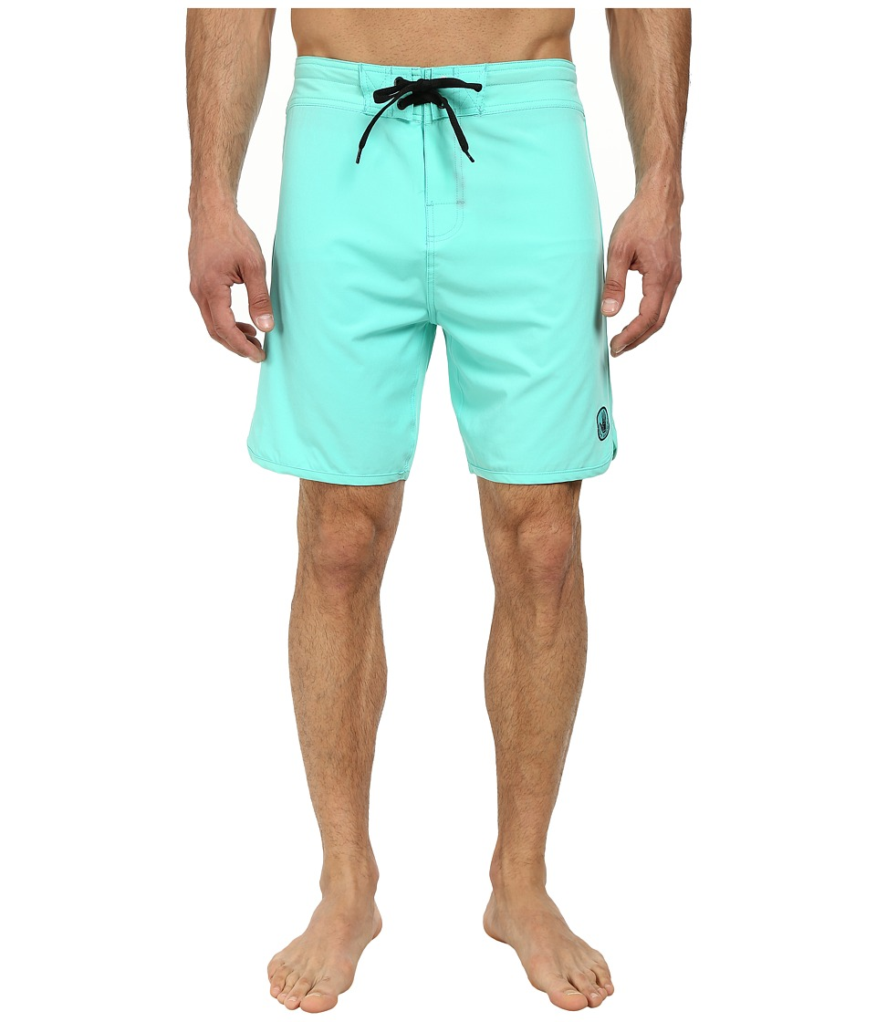 Body Glove - Nukes Boardshort (Atlantis) Men's Swimwear