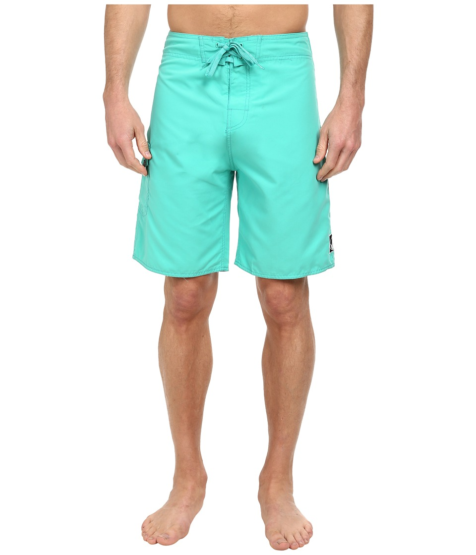 Body Glove - Juan Mor Tine Microfiber Boardshort (Atlantis) Men's Swimwear
