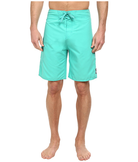 Body Glove - Juan Mor Tine Microfiber Boardshort (Atlantis) Men's Swimwear