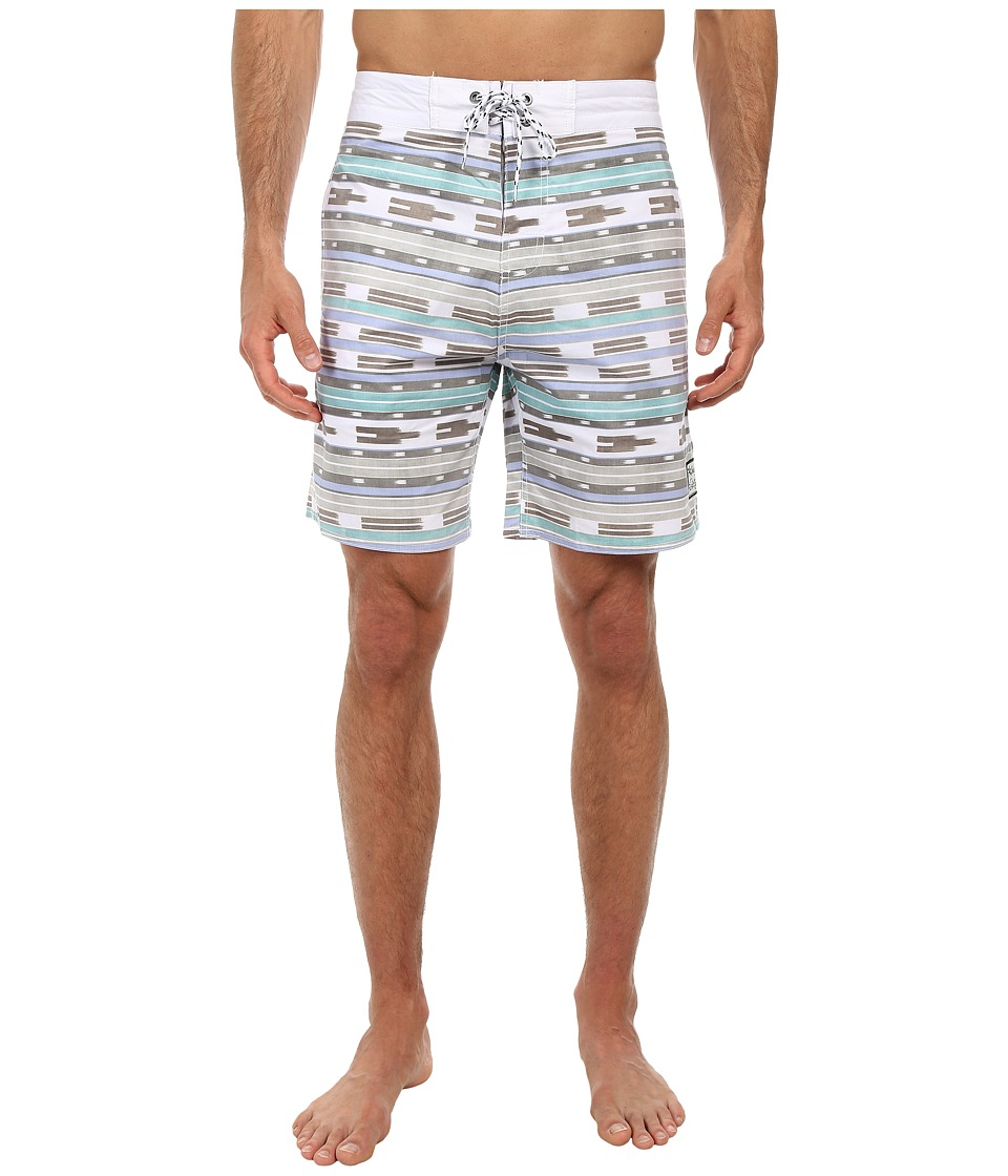 Body Glove - Super Lombok Boardshort (Stone) Men's Swimwear