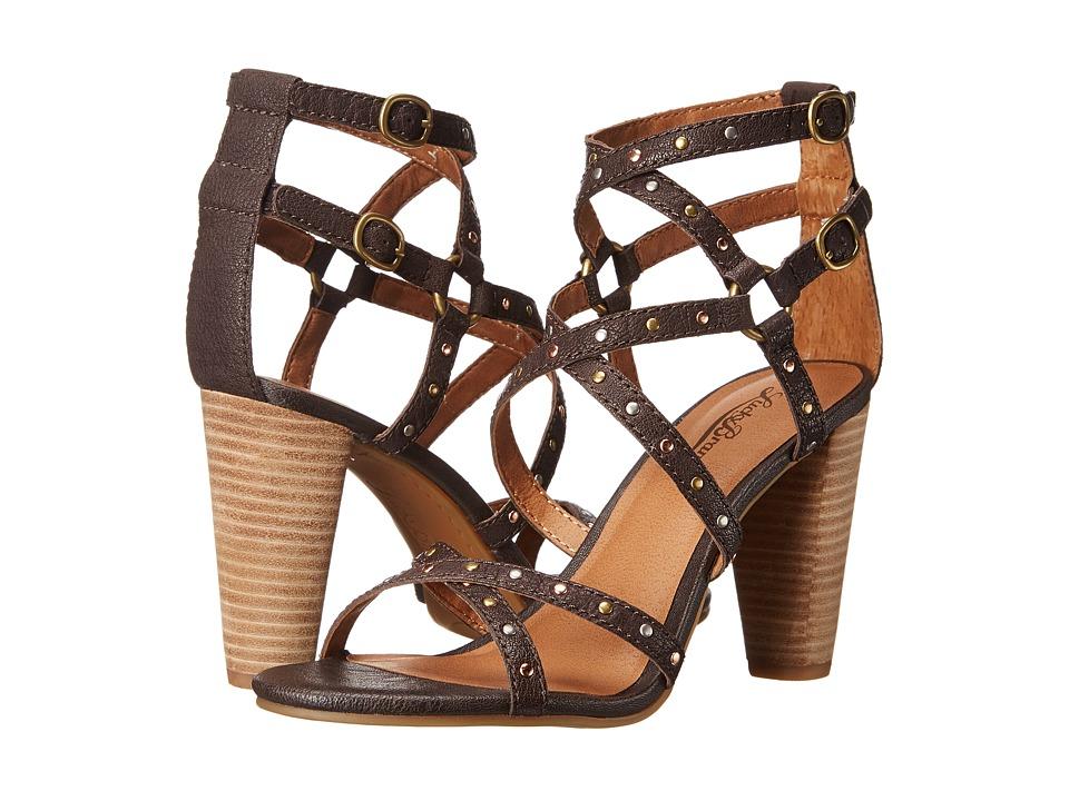 Lucky Brand - Orandi (Java Bfrugd) High Heels