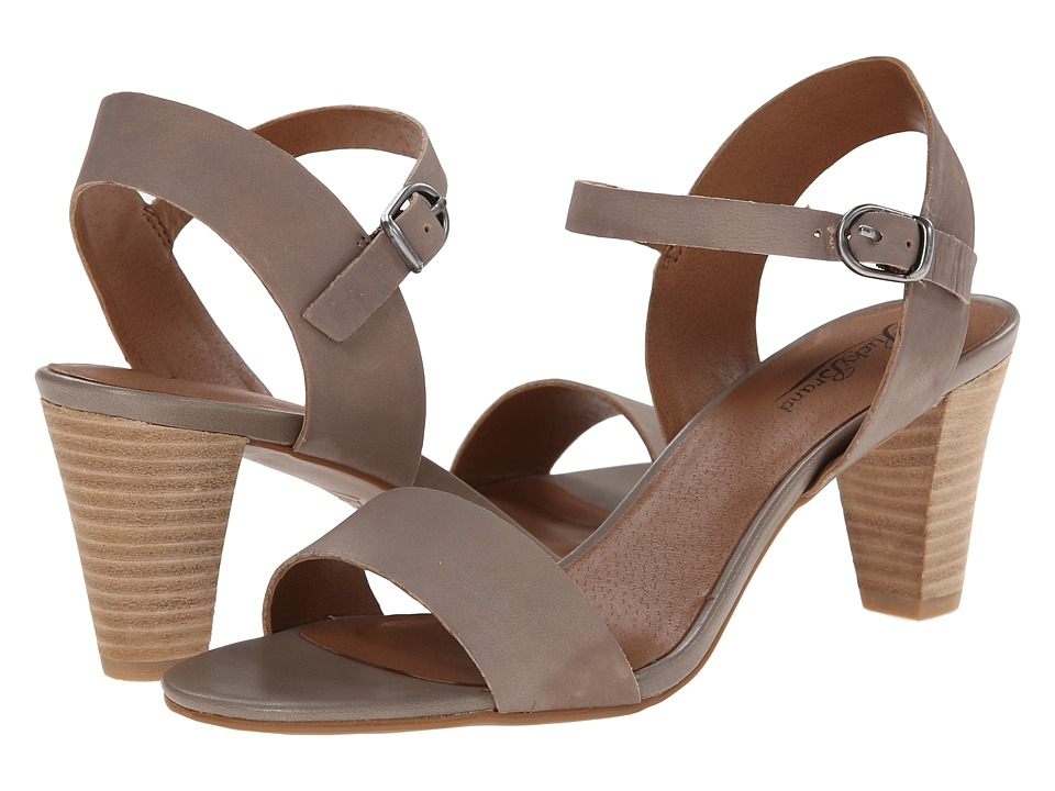 Lucky Brand - Pepperr (Grout Nattie) High Heels