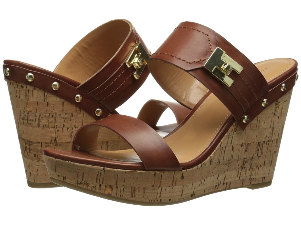 Tommy Hilfiger - Madasen (Montana/Natural) Women
