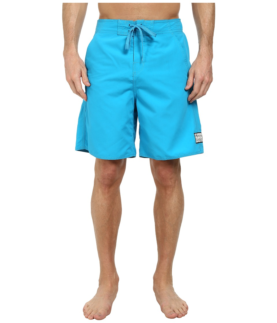 Body Glove - Pool Side Boardshort (Ocean) Men's Swimwear