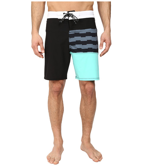 Body Glove - Vaporskin Dis N Dat Boardshort (Black) Men