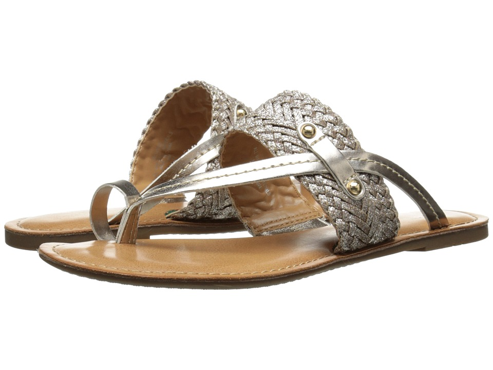 Tommy Hilfiger - Lianna (Rose Gold) Women's Sandals
