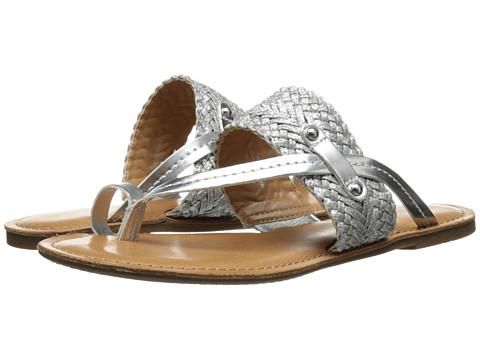 Tommy Hilfiger - Lianna (Silver) Women's Sandals