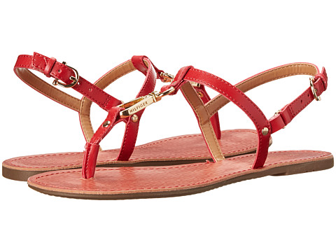 Tommy Hilfiger - Leni (Formula One) Women's Sandals