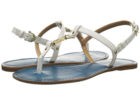 Tommy Hilfiger - Leni (Chic Cream) Women's Sandals