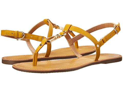 Tommy Hilfiger - Leni (New Sunflower) Women's Sandals