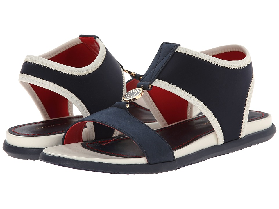 Tommy Hilfiger - Christa (Marine) Women's Sandals