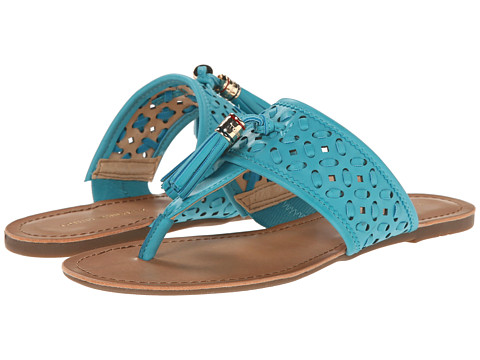 Tommy Hilfiger - Laycie (Deep Sky) Women's Sandals