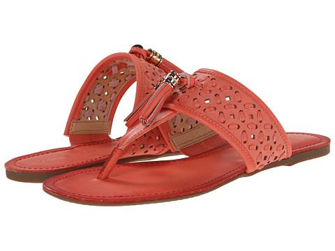 Tommy Hilfiger - Laycie (Coral) Women's Sandals