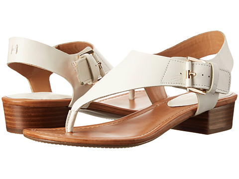 Tommy Hilfiger - Kitty (Chic Cream) Women's Sandals