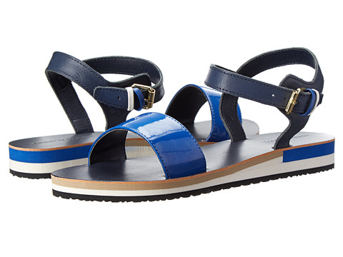 Tommy Hilfiger - Bria (Marine/Bright Blue) Women