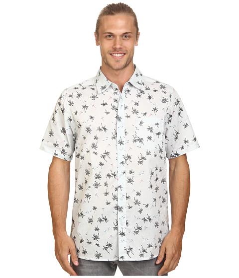 Body Glove - Boatsmen Shirt (Grey) Men