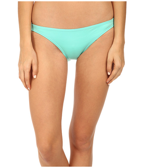 Kate Spade New York - Georgica Beach Classic Bottom (Pool Blue) Women's Swimwear