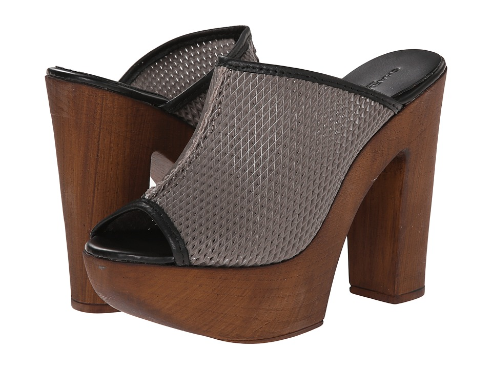 Charles by Charles David Tam (Taupe Leather) High Heels