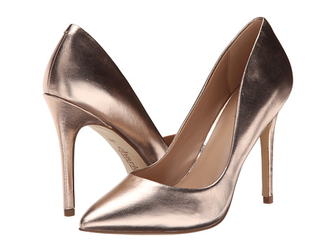 Charles by Charles David - Pact (Rose Gold Metallic) High Heels