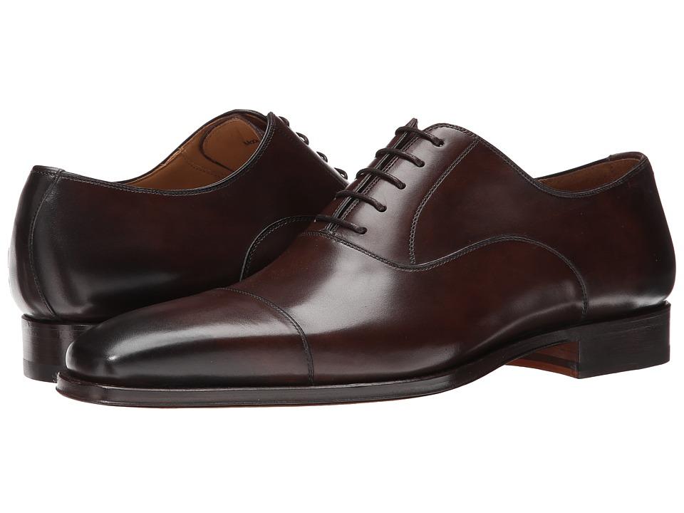 Magnanni - Bonete (Brown) Men's Shoes