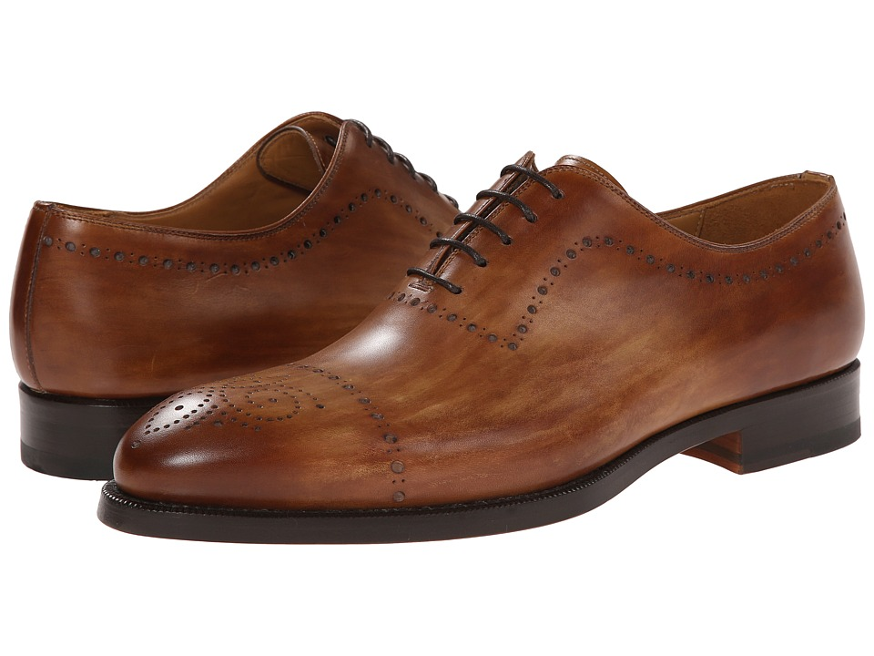 Magnanni - Santi (Tabaco) Men's Shoes