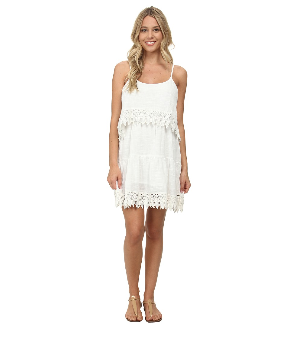 O'Neill - Joan (White) Women's Dress