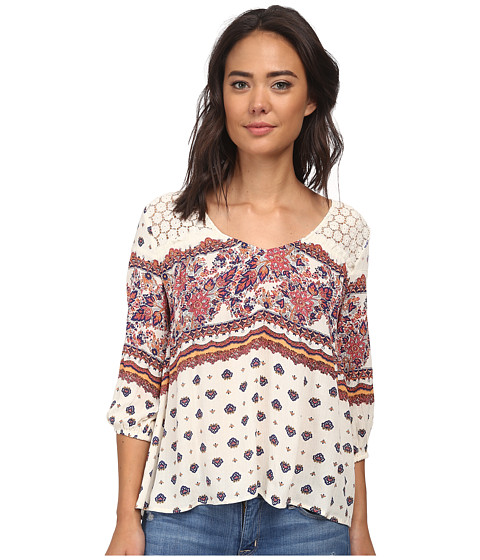 O'Neill - Marlon (Naked) Women's Blouse