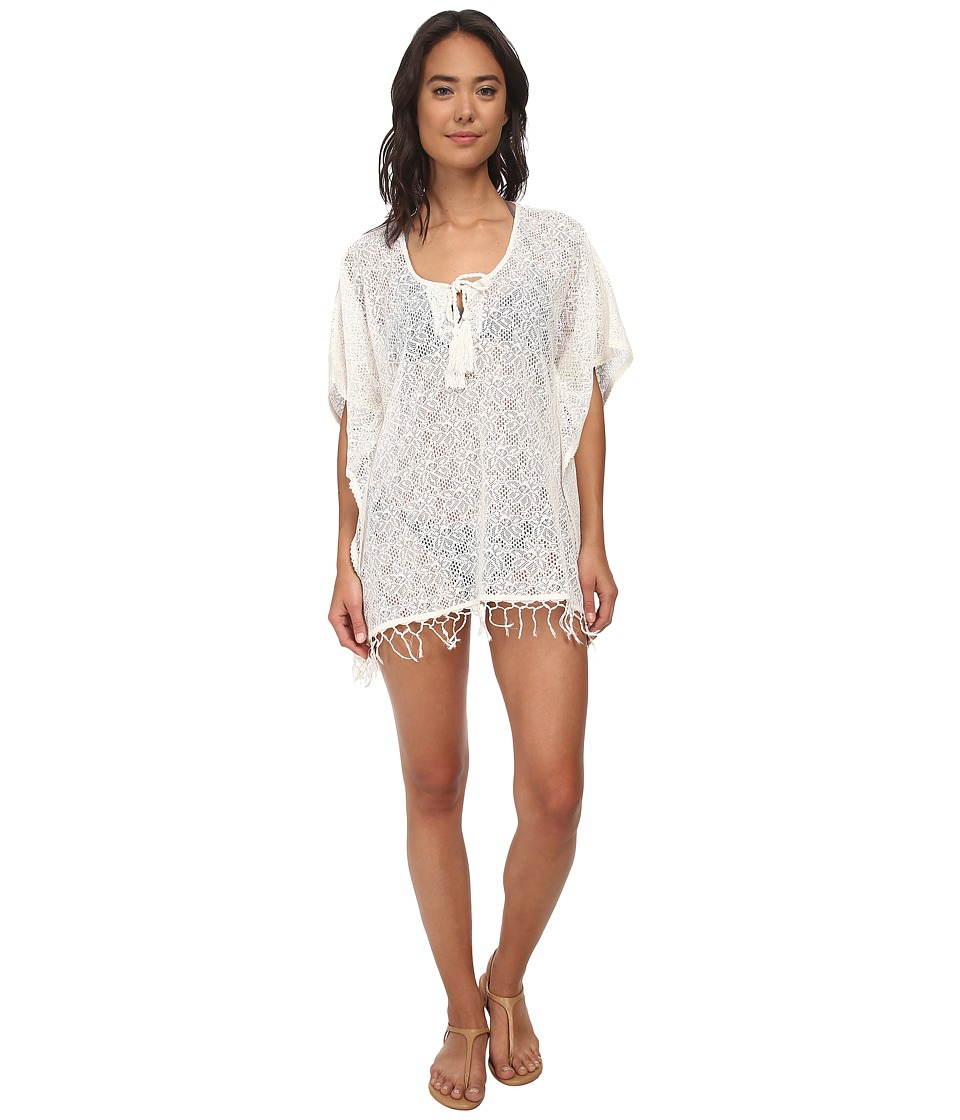 Billabong - Light Shines Through Cover-Up (Cool Wip) Women's Swimwear