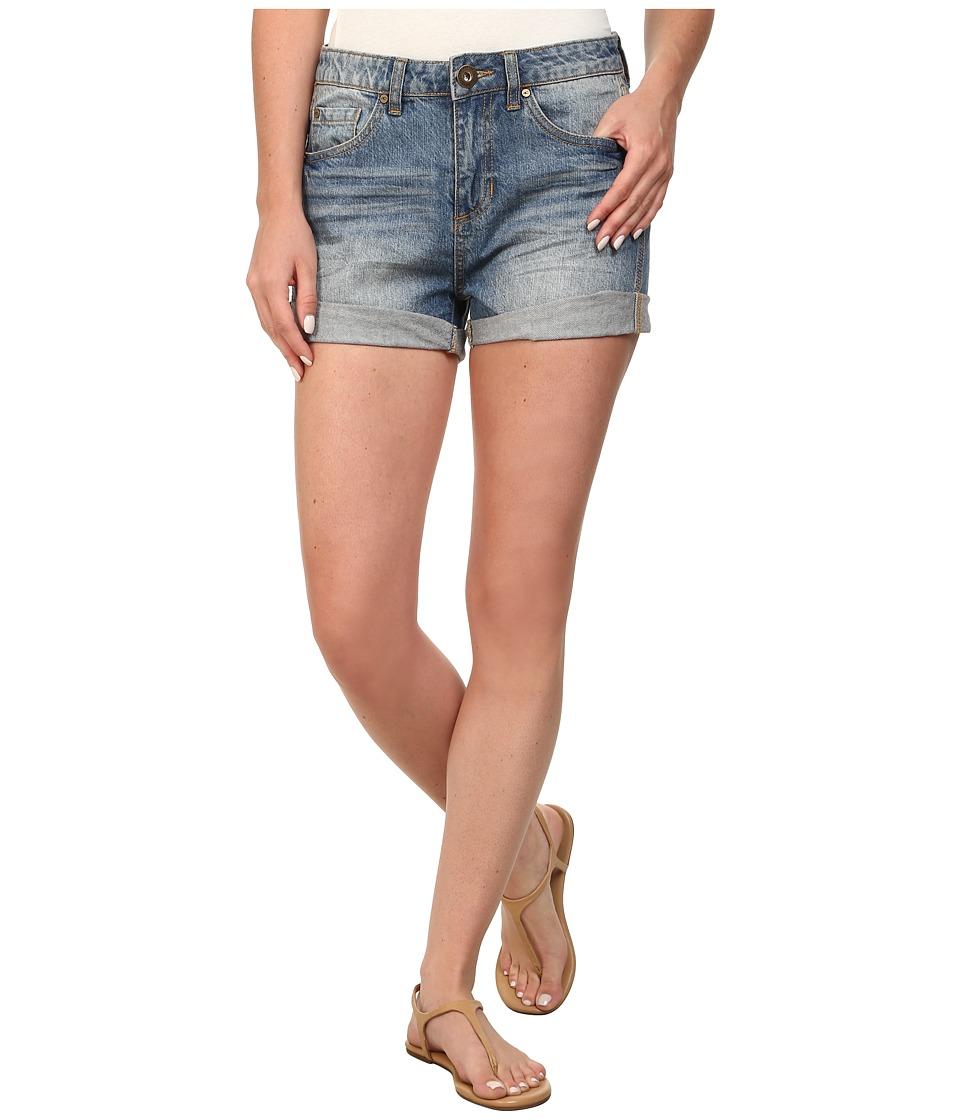 O'Neill - Phoebe (Lunar Wash) Women's Shorts