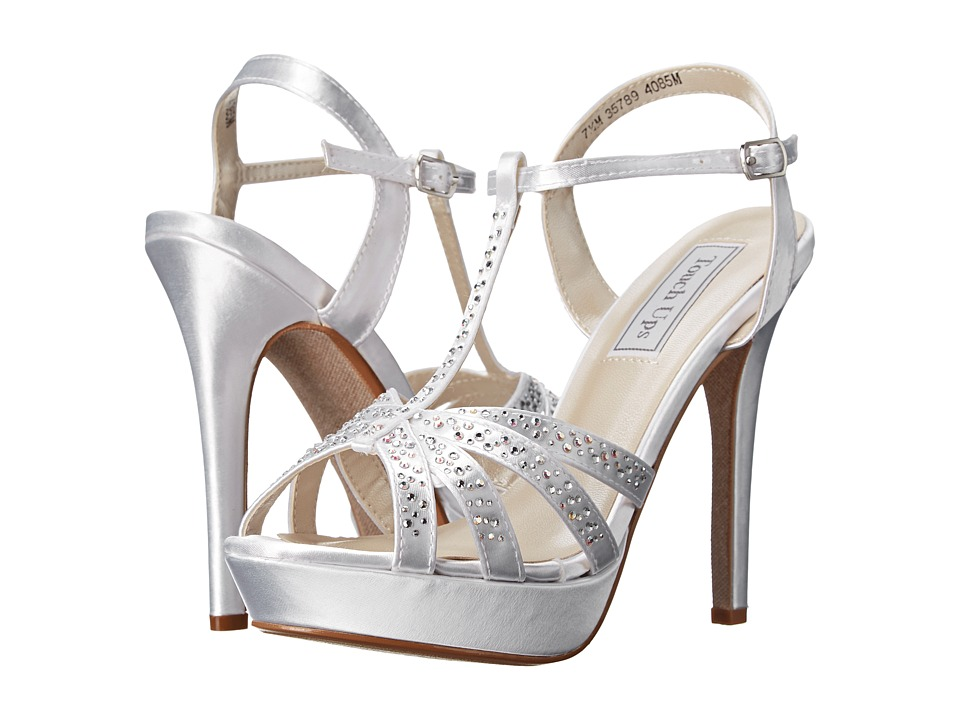 Touch Ups - Andie (White) High Heels