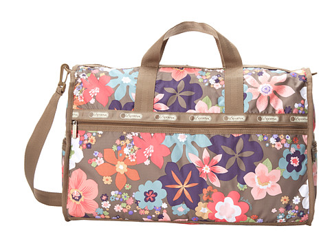 LeSportsac Luggage - Large Weekender (Blissful) Duffel Bags