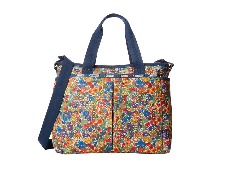 LeSportsac - Ryan Baby Bag (Margaret Annie) Diaper Bags