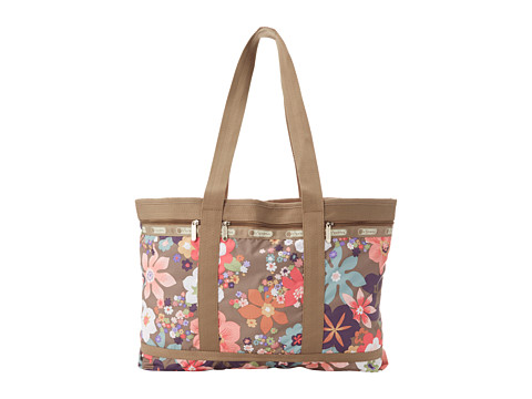 LeSportsac Luggage - Travel Tote (Blissful) Bags