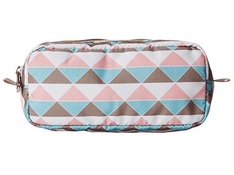 LeSportsac - Kevyn (Pink Pyramid) Cosmetic Case