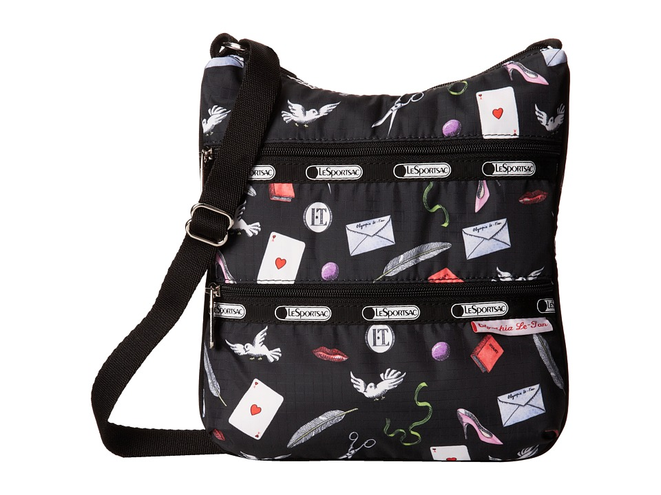 LeSportsac - Kylie (Love Letters) Handbags