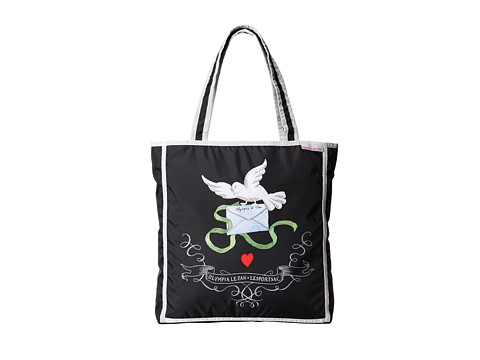 LeSportsac - Olympia Tote (Love Letters) Tote Handbags