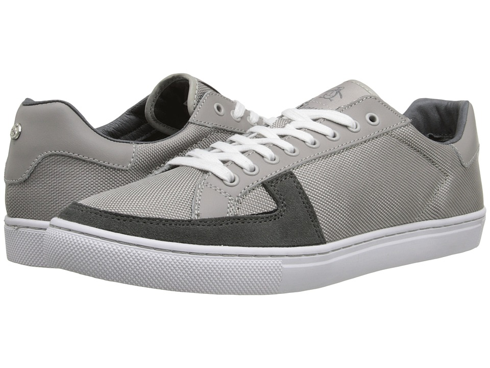Original Penguin - Rave (Grey) Men's Lace up casual Shoes