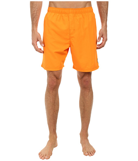 Body Glove - Session Boardshort (Nectarine) Men's Swimwear