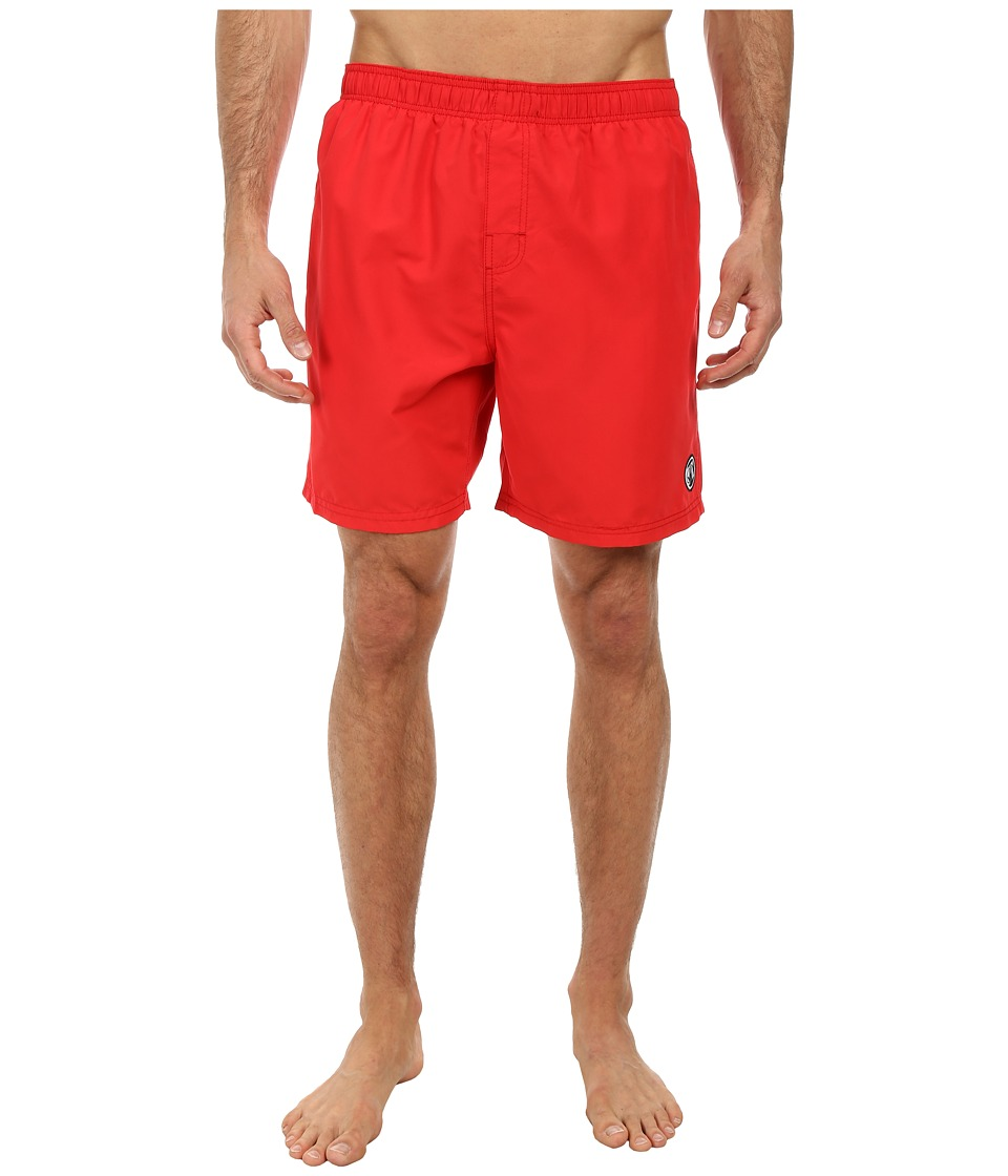 Body Glove - Session Boardshort (Infrared) Men's Swimwear