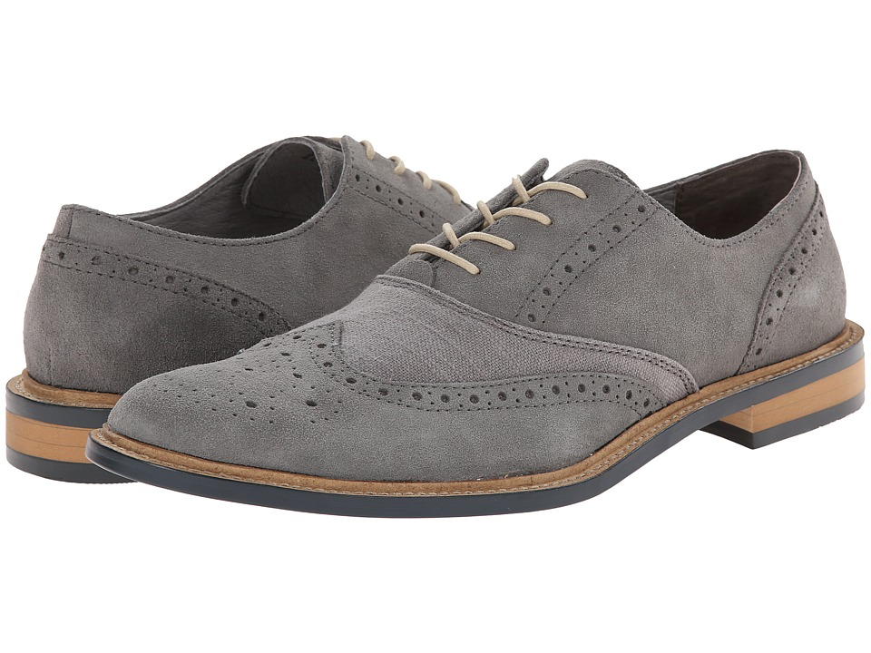 Original Penguin Brogue WT (Steeple Grey) Men