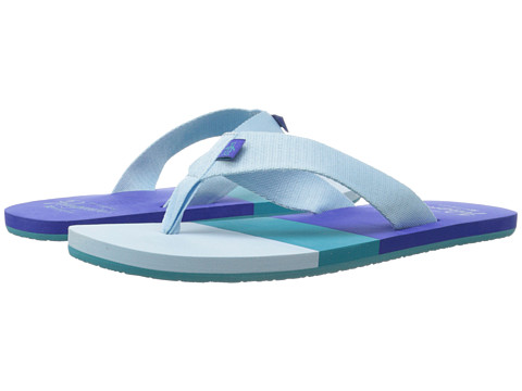 Original Penguin - Volley (Corydalis Blue) Men's Sandals