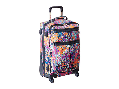 LeSportsac Luggage - 22 4 Wheeled Luggage Carry On (Magnificent) Carry on Luggage