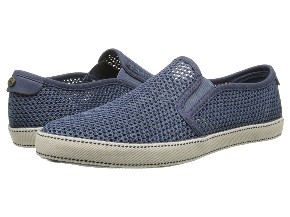 Original Penguin - New Espy (Dawn Blue) Men's Slip on Shoes
