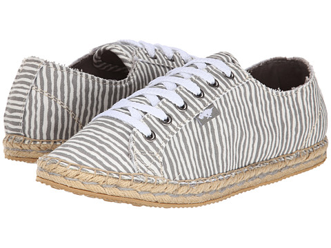 Rocket Dog - Tempo (Grey Quake) Women's Lace up casual Shoes