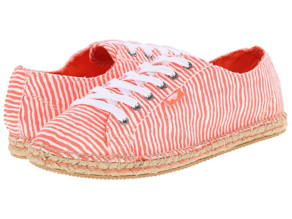 Rocket Dog - Tempo (Melon Quake) Women's Lace up casual Shoes