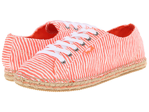 Rocket Dog - Tempo (Melon Quake) Women's Lace up casual Shoes