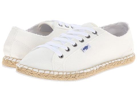 Rocket Dog - Tempo (White Hampton) Women's Lace up casual Shoes