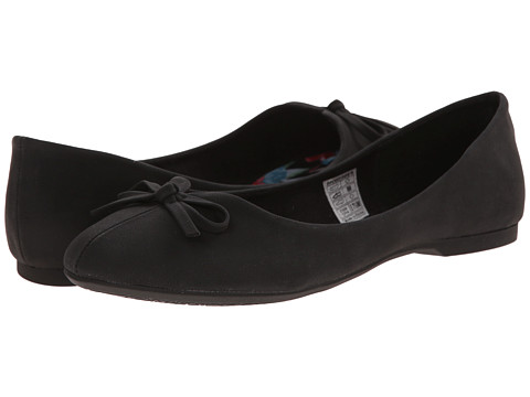 Rocket Dog - Treasure (Black South Beach) Women's Flat Shoes