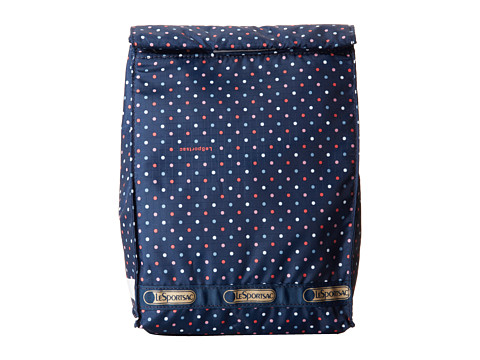 LeSportsac Luggage - Lelunch Sack (Nauticool) Handbags