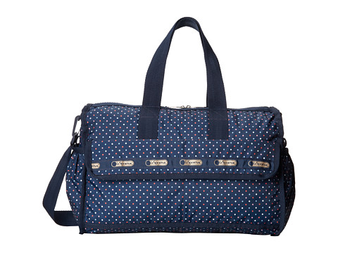LeSportsac - Baby Travel Bag (Nauticool) Bags